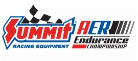 American Endurance Racing Logo